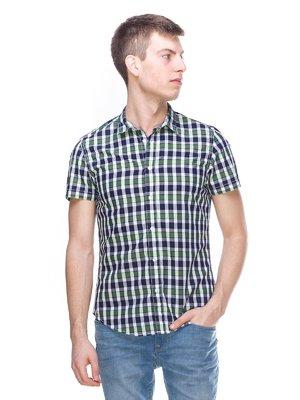 Рубашка в клетку | 3084264