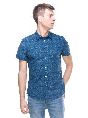 Сорочка синя | 3084270