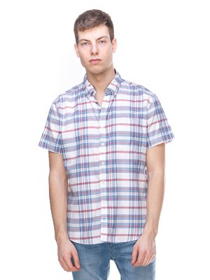 Рубашка в клетку | 3084335