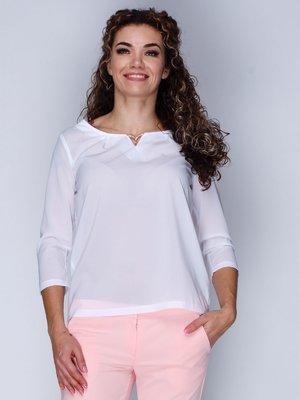 Блуза біла | 3045943