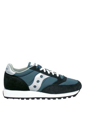 Кросівки синьо-чорні Jazz Original  5665f7248c361