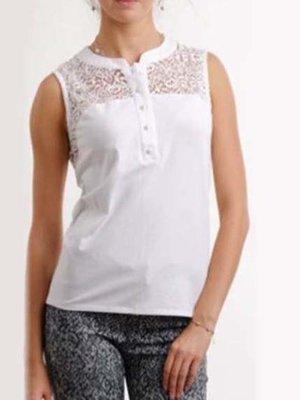 Блуза біла | 3109240
