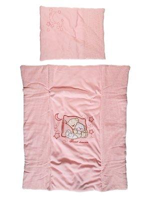 Комплект: ковдра і подушка | 3083904