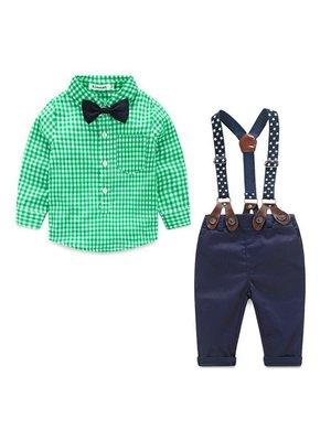 Комплект: сорочка і штани | 2782029