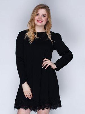 Платье черное | 2763915