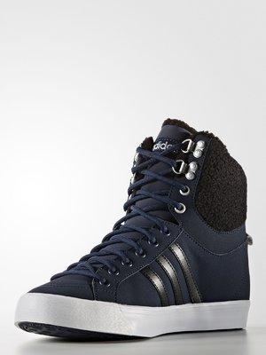 Кроссовки темно-синие | 2848944