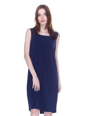 Сукня темно-синя | 3075509