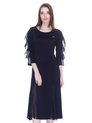 Сукня чорна | 3075516