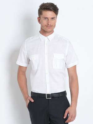 Сорочка біла | 3128037