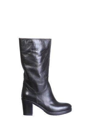 Сапоги черные - Sax - 2991810