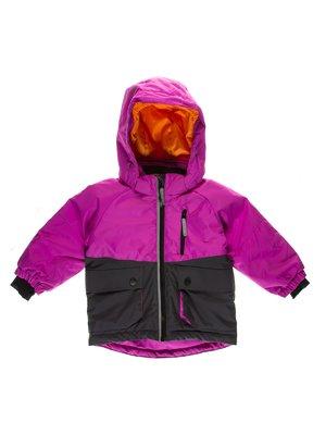 Куртка кольору фуксії   3104150