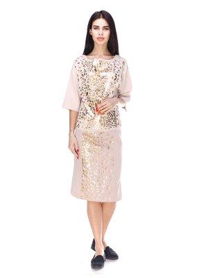 Комплект: джемпер и юбка | 3075596