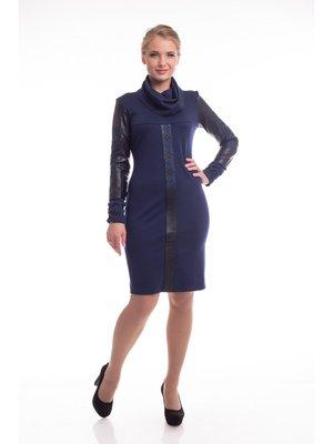 Сукня синя | 3130345