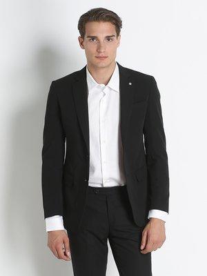 Піджак чорний | 2533899