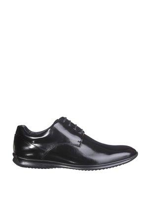 Туфлі чорні | 2941001