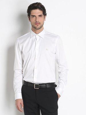 Рубашка белая | 2968721