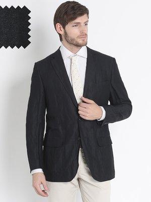 Пиджак черный | 3028017