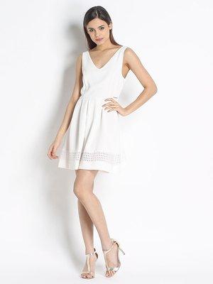 Платье белое | 3138482