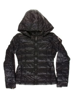 Куртка темно-сіра | 3096954