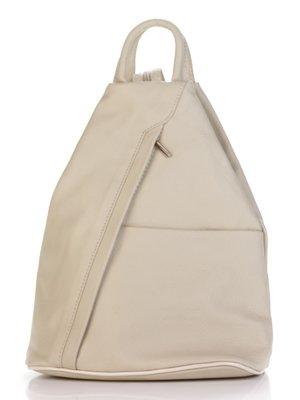 Рюкзак світло-бежевий | 1655964