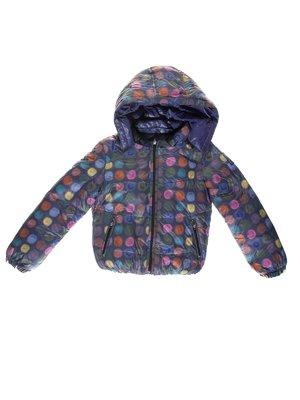 Куртка в горох | 3096714