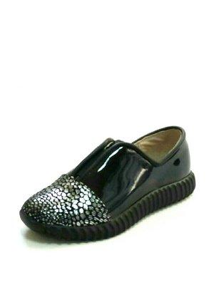 Кроссовки черные | 3142037