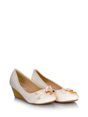 Туфлі білі | 3142451