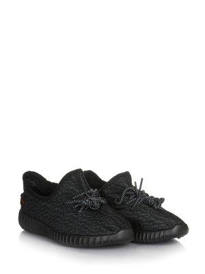 Кросівки чорні | 3142513