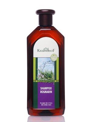 Шампунь «Розмарин» для объема тонких и жирных волос (500 мл) - Krauterhof - 2671756