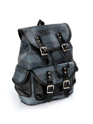 Рюкзак у принт | 3140232