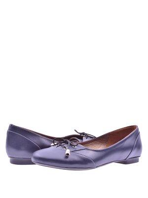 Туфли синие | 1653652