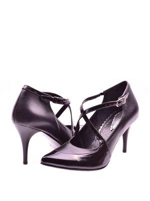 Туфли черные | 3098699
