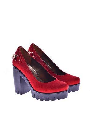 Туфлі червоні | 3098717