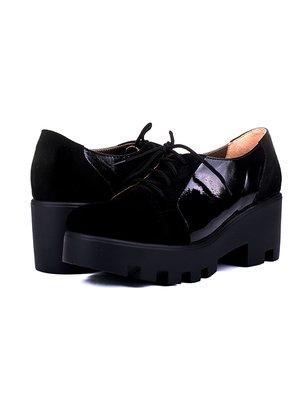 Туфли черные | 3145473