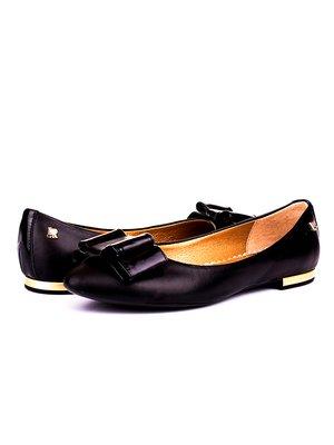 Туфли черные | 3145475