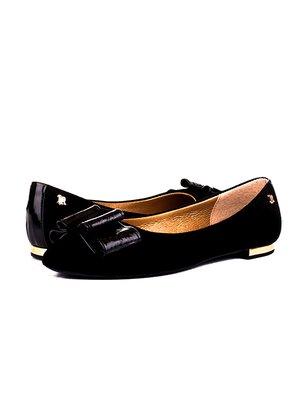 Туфлі чорні | 3145476