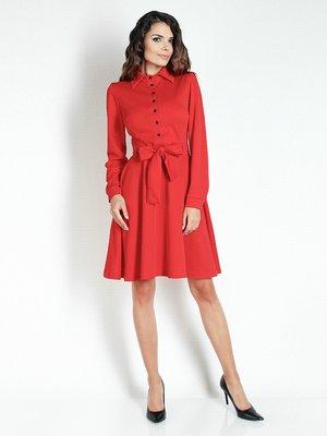 Платье красное | 3149810