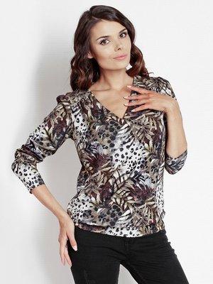Блуза в принт | 3149861