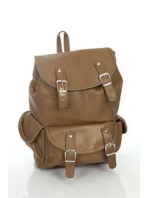 Рюкзак коричневий | 3140445