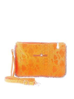 Клатч оранжевый | 3140476