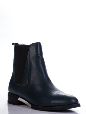 Ботинки черные   3141950