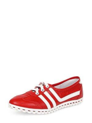 Кросівки червоні | 3049853
