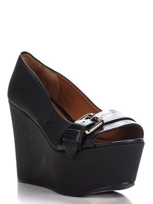 Туфли черные | 3138338