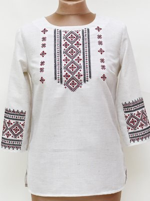 Вишиванка біла - Etno - 3160849