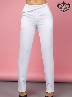 Штани білі | 3165894
