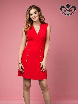 Сукня червона | 3166063