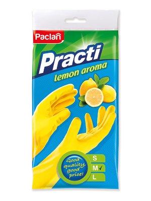 Гумові рукавички Paclan Practi M | 3167123