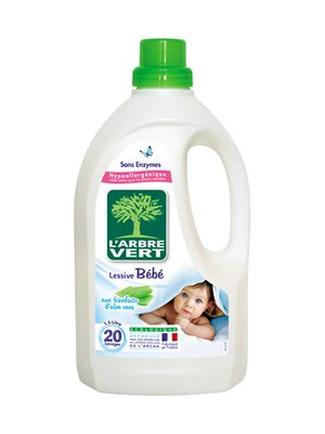 Средство для стирки L'Arbre Vert — детское (1,5 л) | 3167196