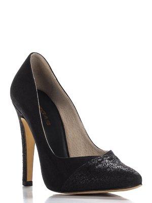 Туфлі чорні | 3138346