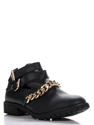 Туфли черные | 3079747